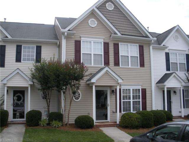 483 Ansley Way, High Point, NC 27265 (MLS #892481) :: Banner Real Estate