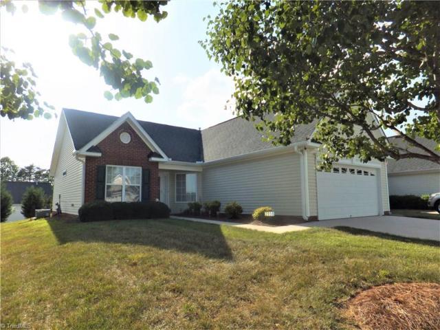 3958 Parkview Court, Winston Salem, NC 27127 (MLS #892490) :: Banner Real Estate
