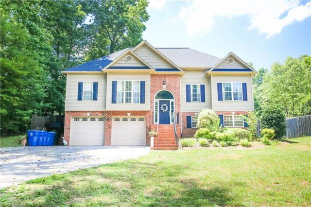 147 Irishman Place, Advance, NC 27006 (MLS #892509) :: Banner Real Estate