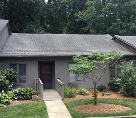 1402 NW Grantland Place NW, Greensboro, NC 27410 (MLS #892511) :: Banner Real Estate