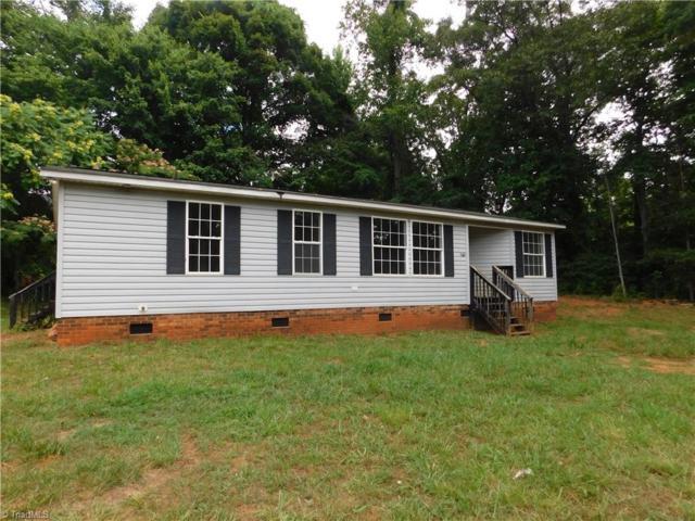 3565 New Delhi Drive, Winston Salem, NC 27101 (MLS #892514) :: Banner Real Estate