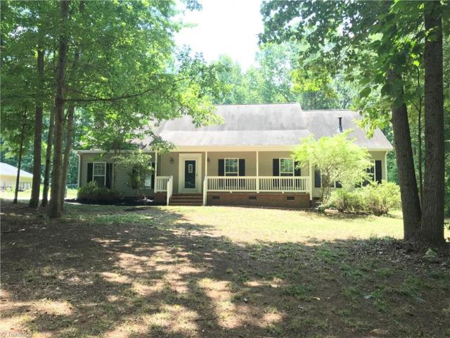 6913 Harvest Glen Drive, Greensboro, NC 27406 (MLS #892524) :: Banner Real Estate