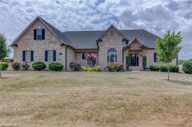 8887 Rymack Drive, Oak Ridge, NC 27310 (MLS #892538) :: Kristi Idol with RE/MAX Preferred Properties