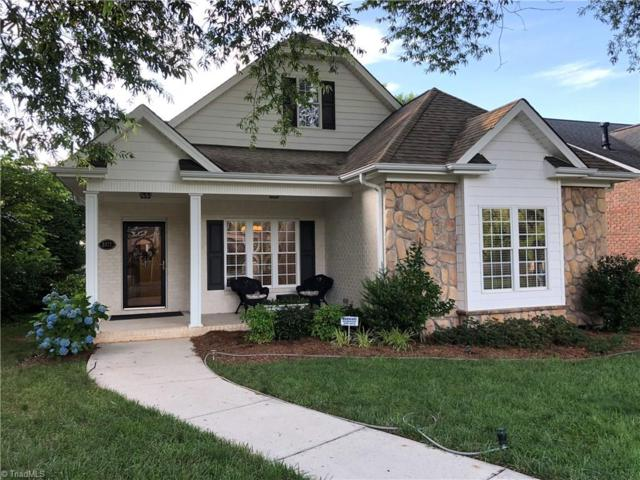 3377 York Road, Winston Salem, NC 27106 (MLS #892542) :: Banner Real Estate