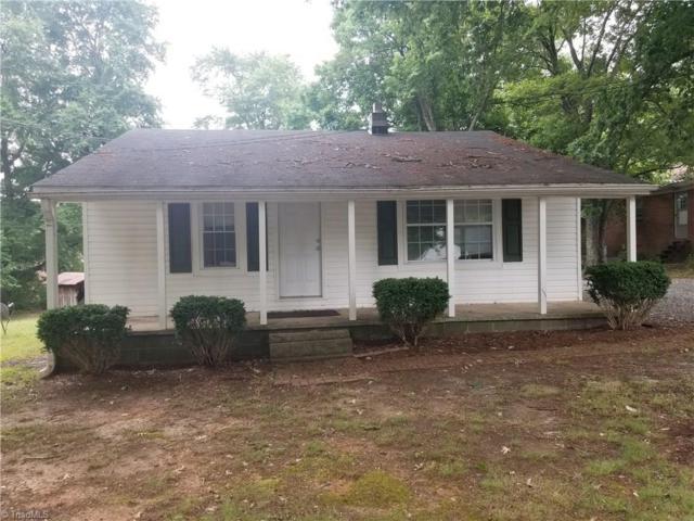 432 Dewey Street, Kernersville, NC 27284 (MLS #892547) :: Banner Real Estate