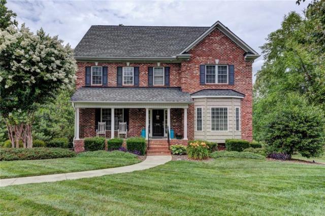 228 Inverness Drive, Winston Salem, NC 27107 (MLS #892585) :: Banner Real Estate