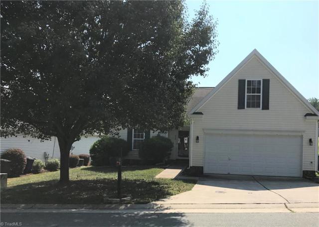 425 Tortoise Lane, Winston Salem, NC 27127 (MLS #892730) :: Kristi Idol with RE/MAX Preferred Properties