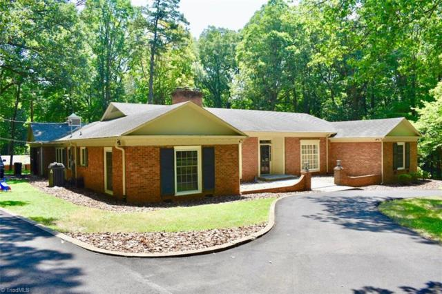 108 Magnolia Road, Lexington, NC 27292 (MLS #892821) :: Kristi Idol with RE/MAX Preferred Properties