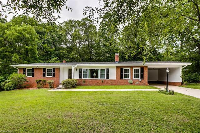 1716 Plantation Circle, Asheboro, NC 27205 (MLS #892898) :: HergGroup Carolinas