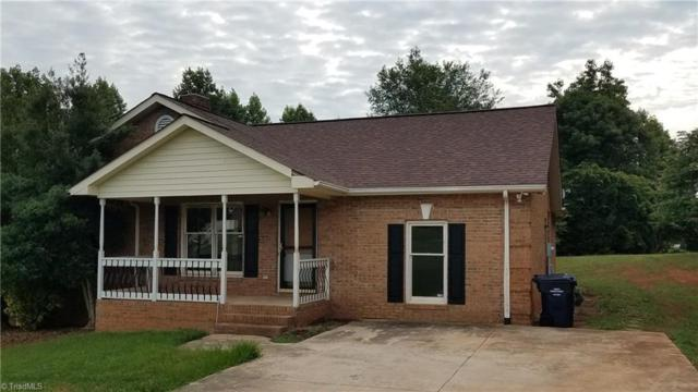 6854 Lawrence Farm Lane, Randleman, NC 27317 (MLS #893001) :: Lewis & Clark, Realtors®