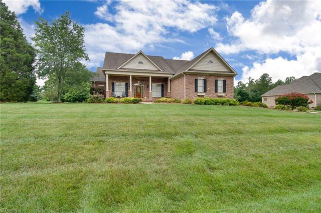 6030 Marion Point Drive, Belews Creek, NC 27009 (MLS #893085) :: Kristi Idol with RE/MAX Preferred Properties