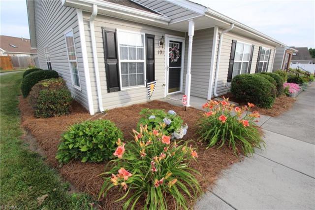 101 Caswell Kern Road, Kernersville, NC 27284 (MLS #893101) :: Kristi Idol with RE/MAX Preferred Properties
