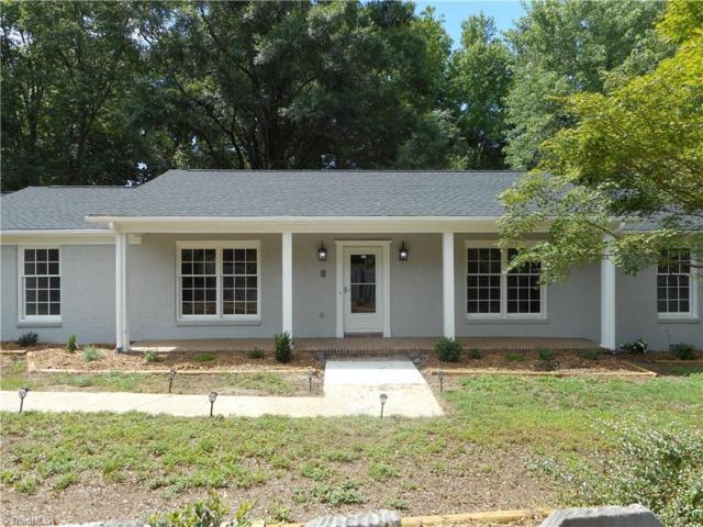 5105 Lakeshore Court, Greensboro, NC 27407 (MLS #893116) :: Kristi Idol with RE/MAX Preferred Properties