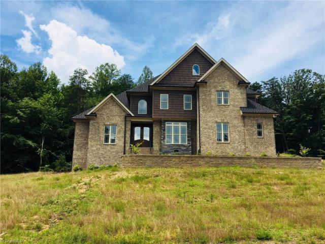 8403 Robert Mohr Court, Greensboro, NC 27455 (MLS #893189) :: Kristi Idol with RE/MAX Preferred Properties