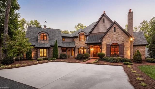 225 Belewsfield Road, Stokesdale, NC 27357 (MLS #893255) :: Kristi Idol with RE/MAX Preferred Properties