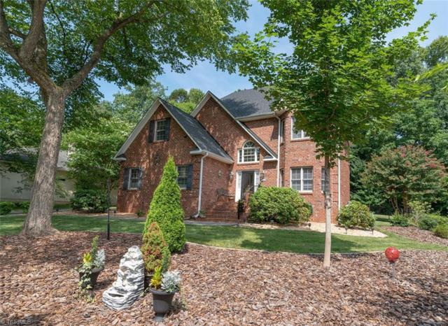 7093 Orchard Path Drive, Clemmons, NC 27012 (MLS #893273) :: Kristi Idol with RE/MAX Preferred Properties