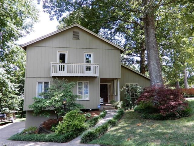 130 Saxby Court, Clemmons, NC 27012 (MLS #893294) :: Kristi Idol with RE/MAX Preferred Properties