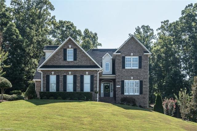 712 Croswell Court, Whitsett, NC 27377 (MLS #893300) :: Kristi Idol with RE/MAX Preferred Properties