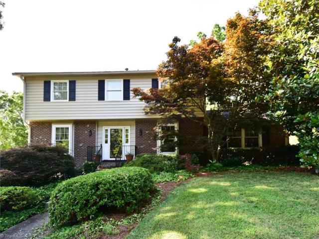 1301 Ashley Avenue, High Point, NC 27262 (MLS #893309) :: Kristi Idol with RE/MAX Preferred Properties