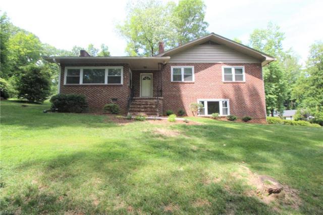 3057 Bonbrook Drive, Winston Salem, NC 27106 (MLS #893331) :: Kristi Idol with RE/MAX Preferred Properties