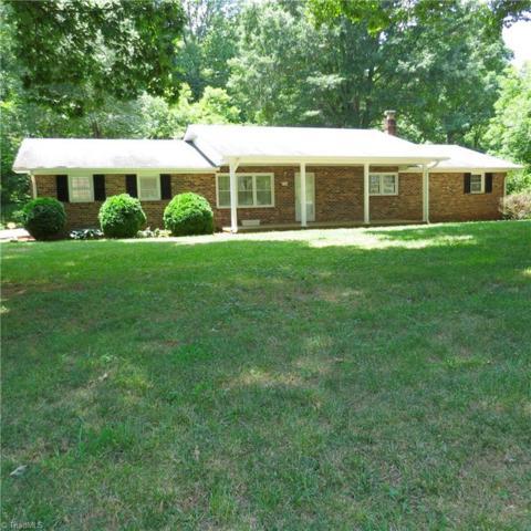 702 Cedar Lane, Reidsville, NC 27320 (MLS #893425) :: Banner Real Estate