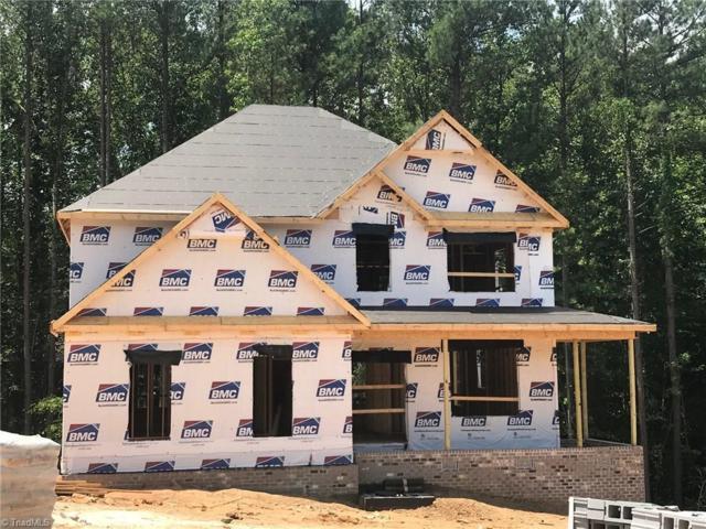 6911 River Gate Court, Oak Ridge, NC 27310 (MLS #893439) :: Kristi Idol with RE/MAX Preferred Properties