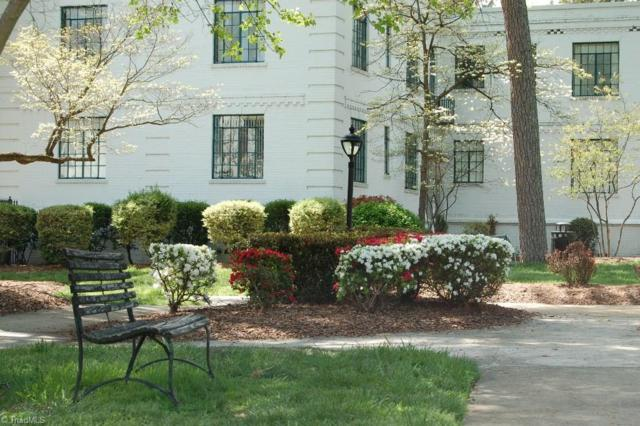 1700 Elm Street N2, Greensboro, NC 27408 (MLS #893459) :: Kristi Idol with RE/MAX Preferred Properties
