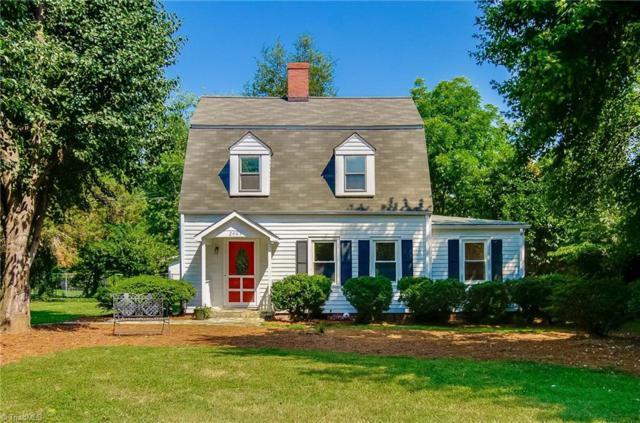 2405 Oak Ridge Road, Oak Ridge, NC 27310 (MLS #893504) :: Kristi Idol with RE/MAX Preferred Properties