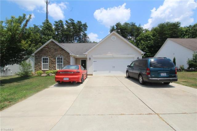 4651 Carlton Court, Walkertown, NC 27051 (MLS #893516) :: Kristi Idol with RE/MAX Preferred Properties