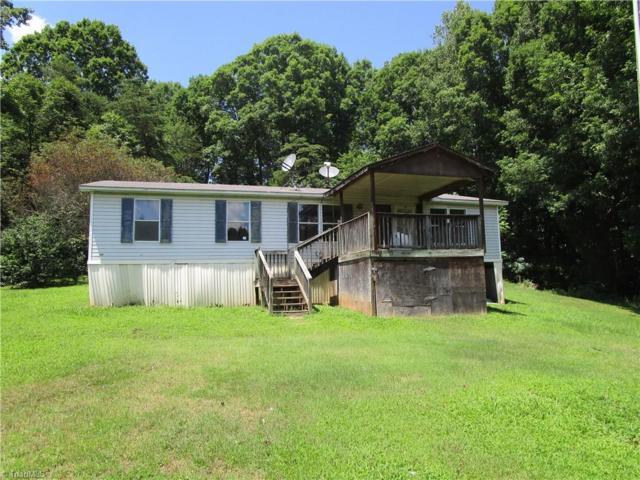 150 Rolling Meadow Drive, Reidsville, NC 27320 (MLS #893526) :: Kristi Idol with RE/MAX Preferred Properties