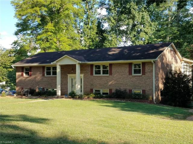 100 Roquemore Road, Clemmons, NC 27012 (MLS #893580) :: Kristi Idol with RE/MAX Preferred Properties