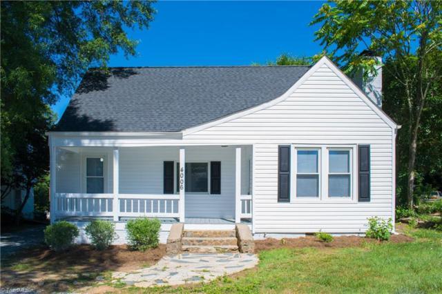 4006 S Main Street, Winston Salem, NC 27127 (MLS #893623) :: Kristi Idol with RE/MAX Preferred Properties