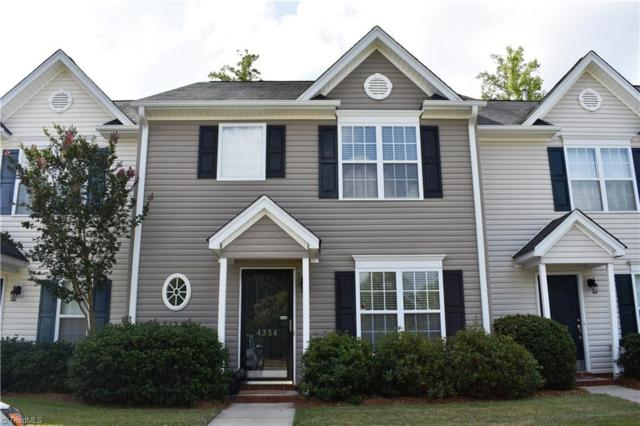 4354 Reedy Fork Parkway, Greensboro, NC 27405 (MLS #893629) :: Banner Real Estate