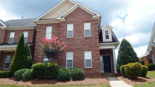 351 Carlisle Park Drive, Kernersville, NC 27284 (MLS #893785) :: Kristi Idol with RE/MAX Preferred Properties