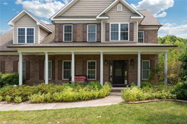 8187 Sanfords Creek Drive, Colfax, NC 27235 (MLS #893815) :: Lewis & Clark, Realtors®