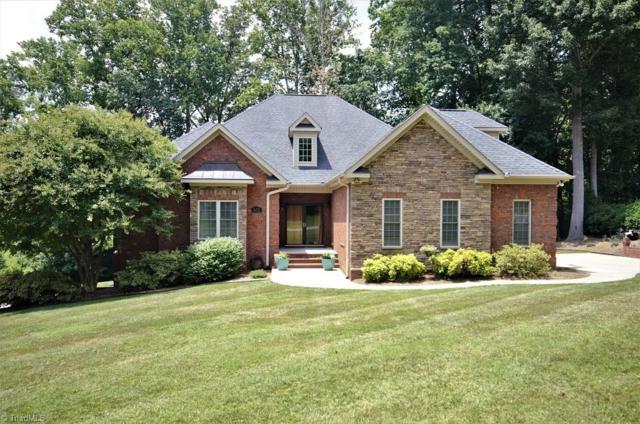 679 Terrace Drive, Lexington, NC 27295 (MLS #893872) :: Kristi Idol with RE/MAX Preferred Properties