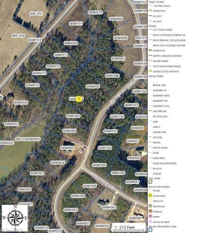 1151 Sunset Pointe Drive, Salisbury, NC 28146 (MLS #893932) :: Kristi Idol with RE/MAX Preferred Properties