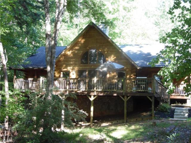 309 Lake Pointe Drive, Yanceyville, NC 27379 (MLS #893980) :: Lewis & Clark, Realtors®