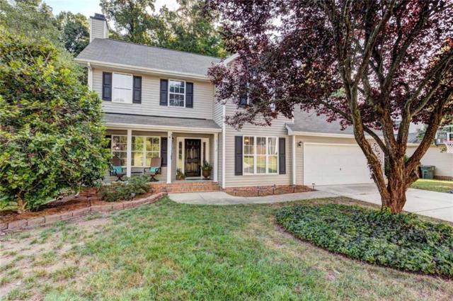 3402 Bardwell Road, Greensboro, NC 27410 (MLS #893982) :: Kristi Idol with RE/MAX Preferred Properties