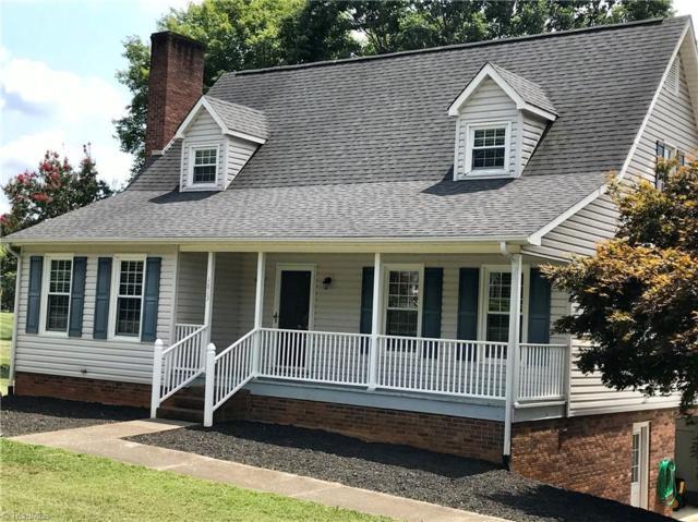 1813 Chestnut Grove Road, King, NC 27021 (MLS #894028) :: Kristi Idol with RE/MAX Preferred Properties