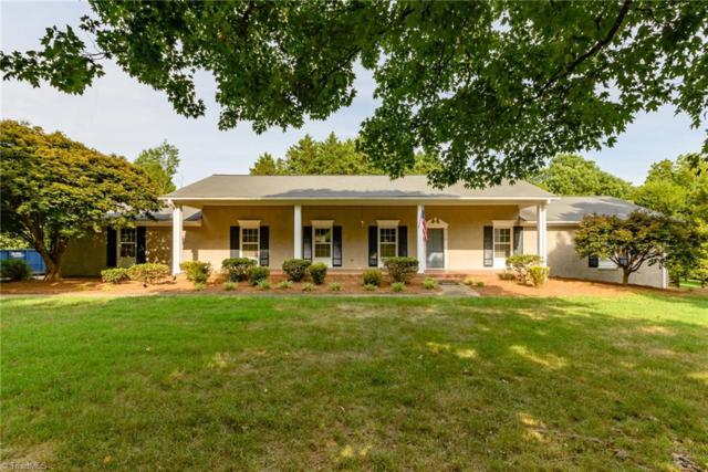 4238 Sandhurst Drive, Clemmons, NC 27012 (MLS #894056) :: Kristi Idol with RE/MAX Preferred Properties