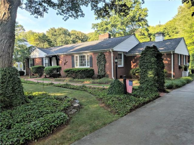 2995 Middlebrook Drive, Clemmons, NC 27012 (MLS #894093) :: Kristi Idol with RE/MAX Preferred Properties