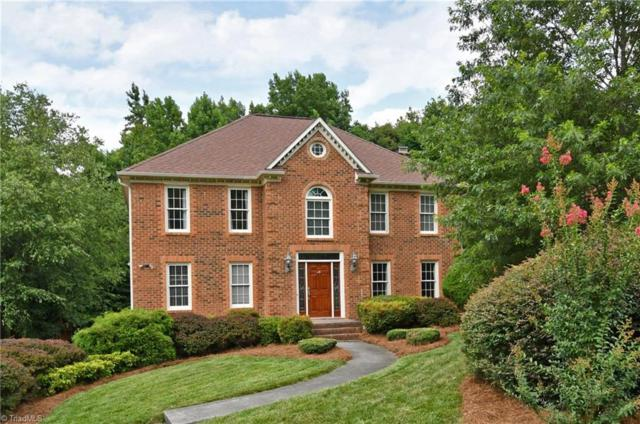 3509 Innisfail Court, Clemmons, NC 27012 (MLS #894111) :: Kristi Idol with RE/MAX Preferred Properties