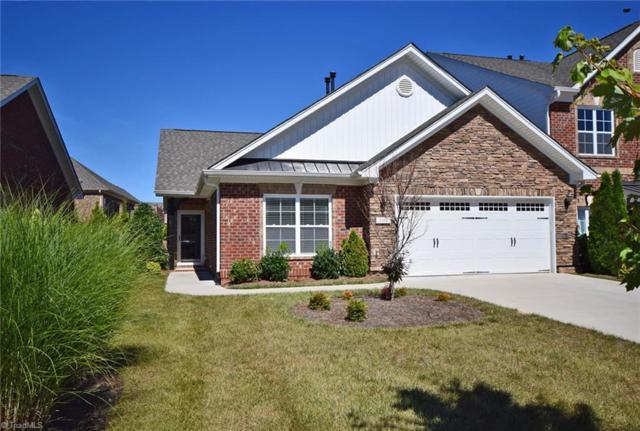 1001 Queensbury Drive, Winston Salem, NC 27127 (MLS #894130) :: Kristi Idol with RE/MAX Preferred Properties
