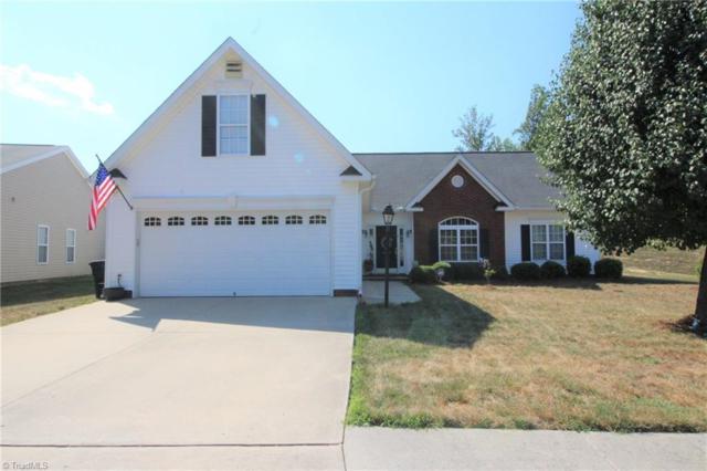 4629 Woodway Drive, Kernersville, NC 27284 (MLS #894163) :: Kristi Idol with RE/MAX Preferred Properties