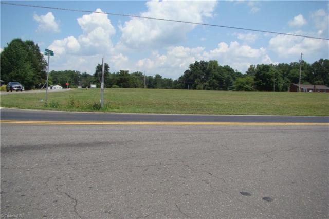 0 Us Highway 601 N, Mocksville, NC 27028 (MLS #894176) :: Kristi Idol with RE/MAX Preferred Properties