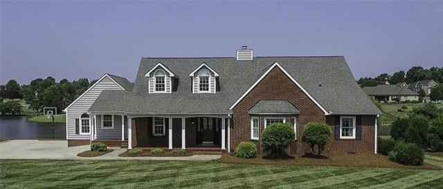 3791 Saddle Brook Drive, Trinity, NC 27370 (MLS #894197) :: Banner Real Estate