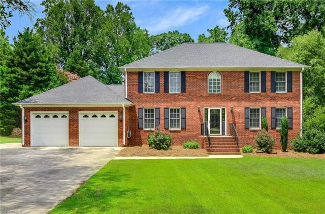 157 Ashbury Court, Lexington, NC 27295 (MLS #894256) :: Kristi Idol with RE/MAX Preferred Properties