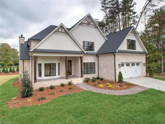 6 Benjamin Court, Greensboro, NC 27455 (MLS #894275) :: Kristi Idol with RE/MAX Preferred Properties