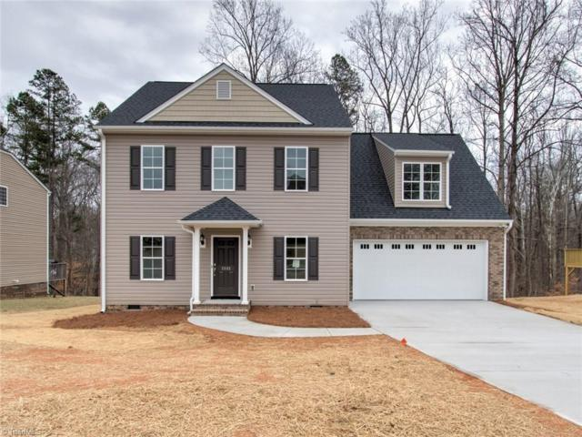2692 Splitbrooke Drive, High Point, NC 27265 (MLS #894277) :: Banner Real Estate